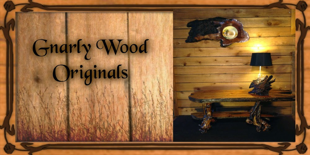 Gnarly Wood Originals
