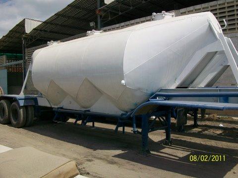 Petrologistica de venezuela ca cisterna para transporte for Cisternas de cemento