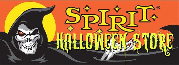 spirit halloween store opens