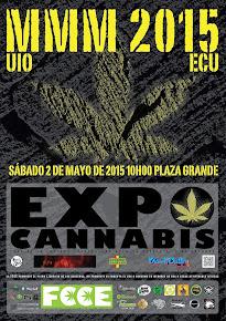 GMM MMM 2015 QUITO ECUADOR