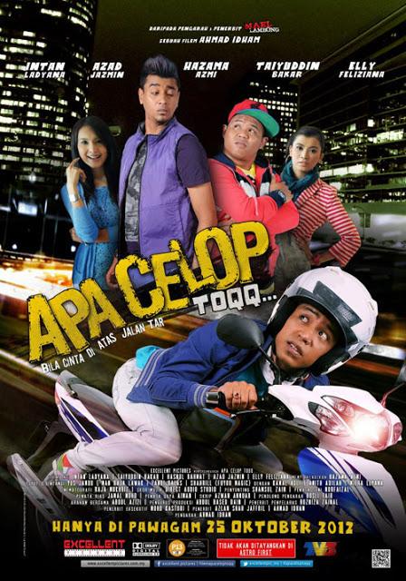 APA CELOP TOQQ (2012)