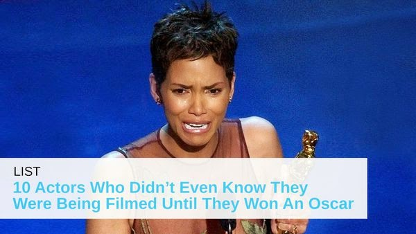 This is the same expression Halle Berry had while being forced to watch in its entirety her own Catwoman movie.