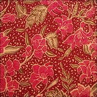 Kain Batik Bali
