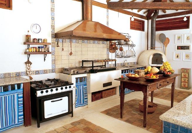 decorar cozinha rustica:Decoracao De Cozinha Rustica