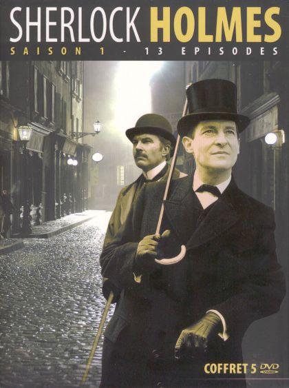 Những Cuộc Phiêu Lưu Của Sherlock Holmes: Phần 1