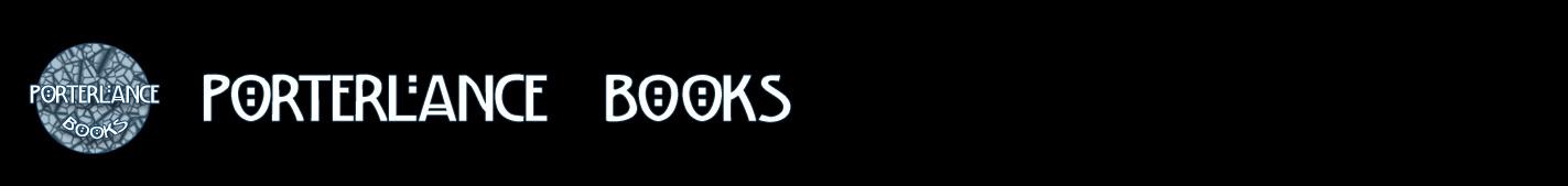 Porterlance Books - Monika Suska