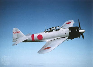 War Thunder: the A6M2 Zero - one of the best fighters in the game