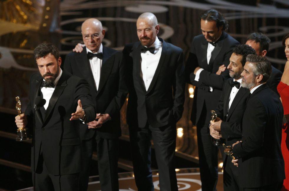 Noticias de los premios Oscars