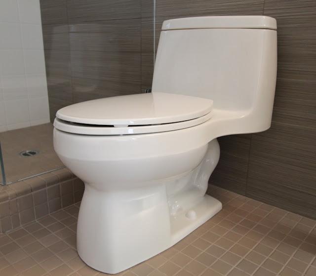 Kohler Santa Rosa Compact Toilet
