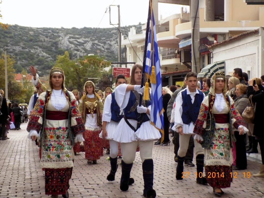 Ποια όμως είναι η ιστορική αλήθεια για τους Έλληνες Αρβανίτες;
