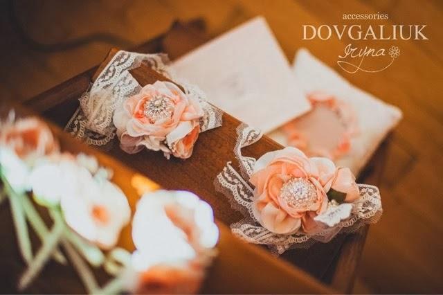 Весільні комплекти
