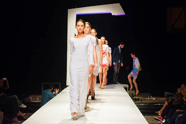Feeric Fashion Days Florin Surugiu