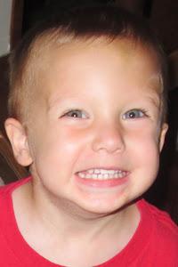 Ryan Josiah 26 Months