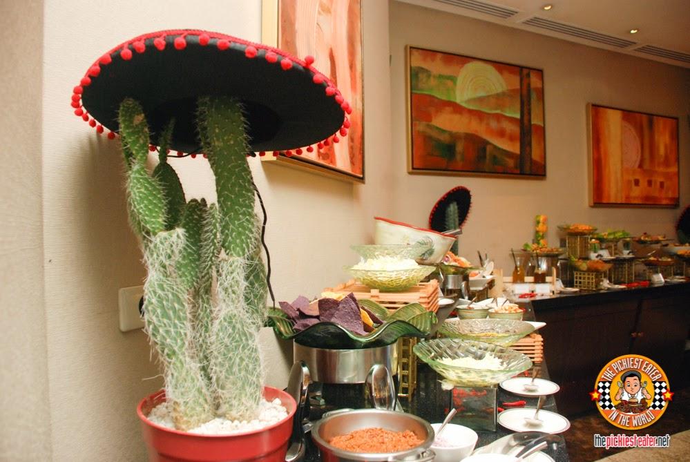 cactus in hat