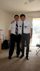 Elder Shelley, from Springville Utah Aug 22, 2012-present
