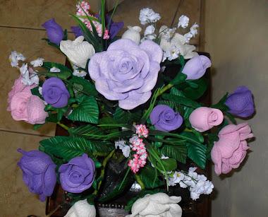 flores E.V.A