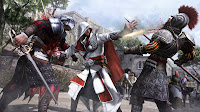 Assassins Creed La Hermandad pc
