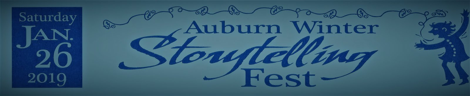 Auburn Winter Storytelling Festival