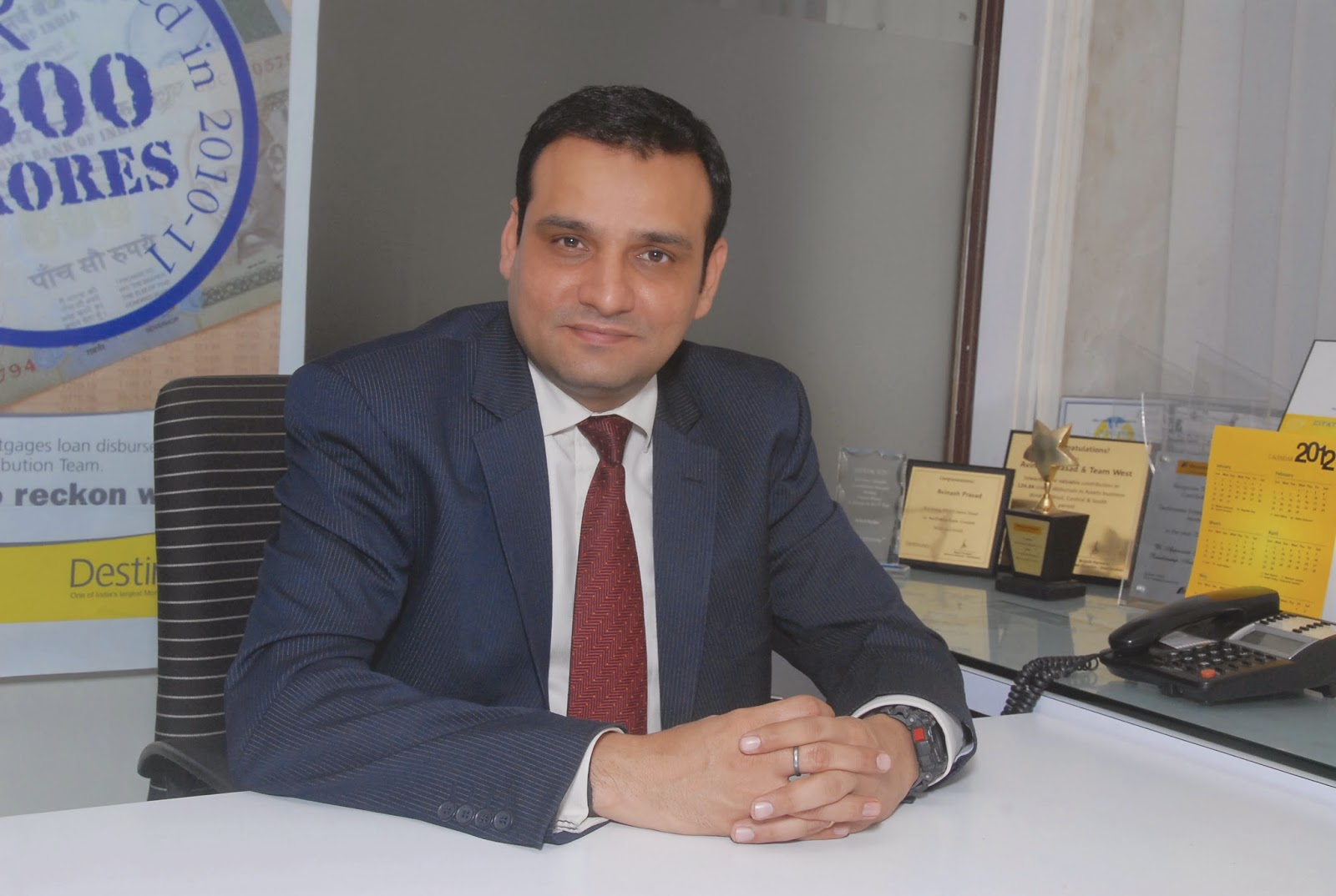 Brijesh Parnami, CEO, Destimoney Advisors speaks on Union Budget