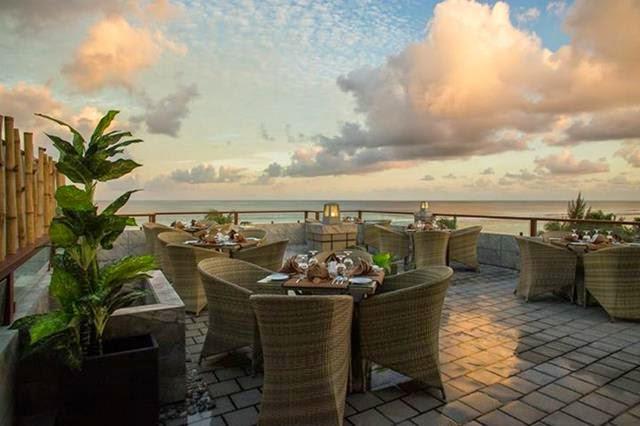 Hotel Ocean Grand at Hulhumale