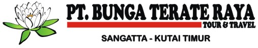 travel sangatta - Bunga Terate Raya