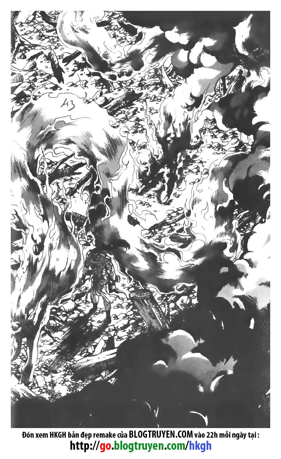 Hiệp Khách Giang Hồ chap 160 Trang 16 - Mangak.info