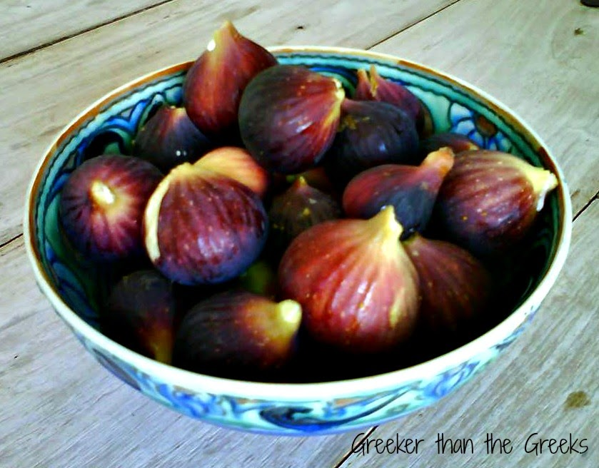 """""""Olympic figs"""