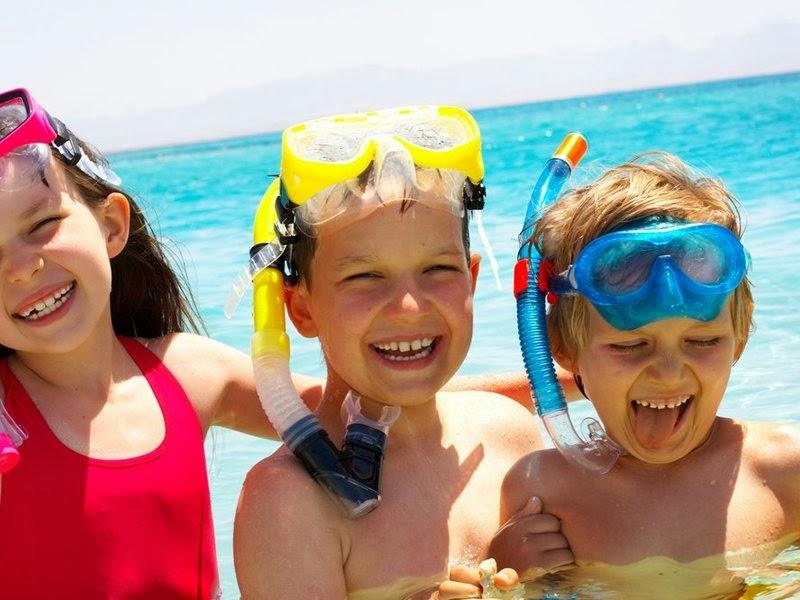 Mallorca Ferie Tips For Foreldre Med Barn På Ferie I Mallorca
