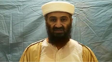Amerika Serikat Merilis Video Amatir Osama Bin Laden