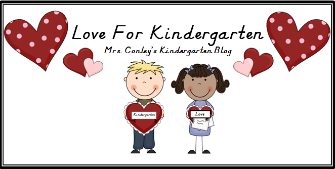 Love For Kindergarten