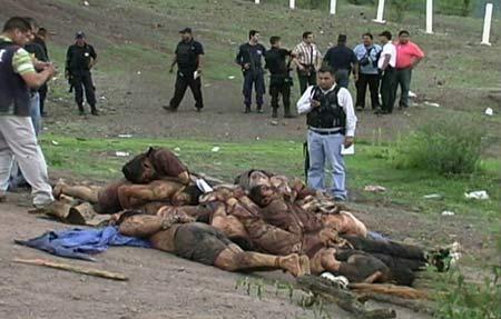 AQUI SE DAR A CONOCER IMAGENES DE LOS CASOS DE MUERTES