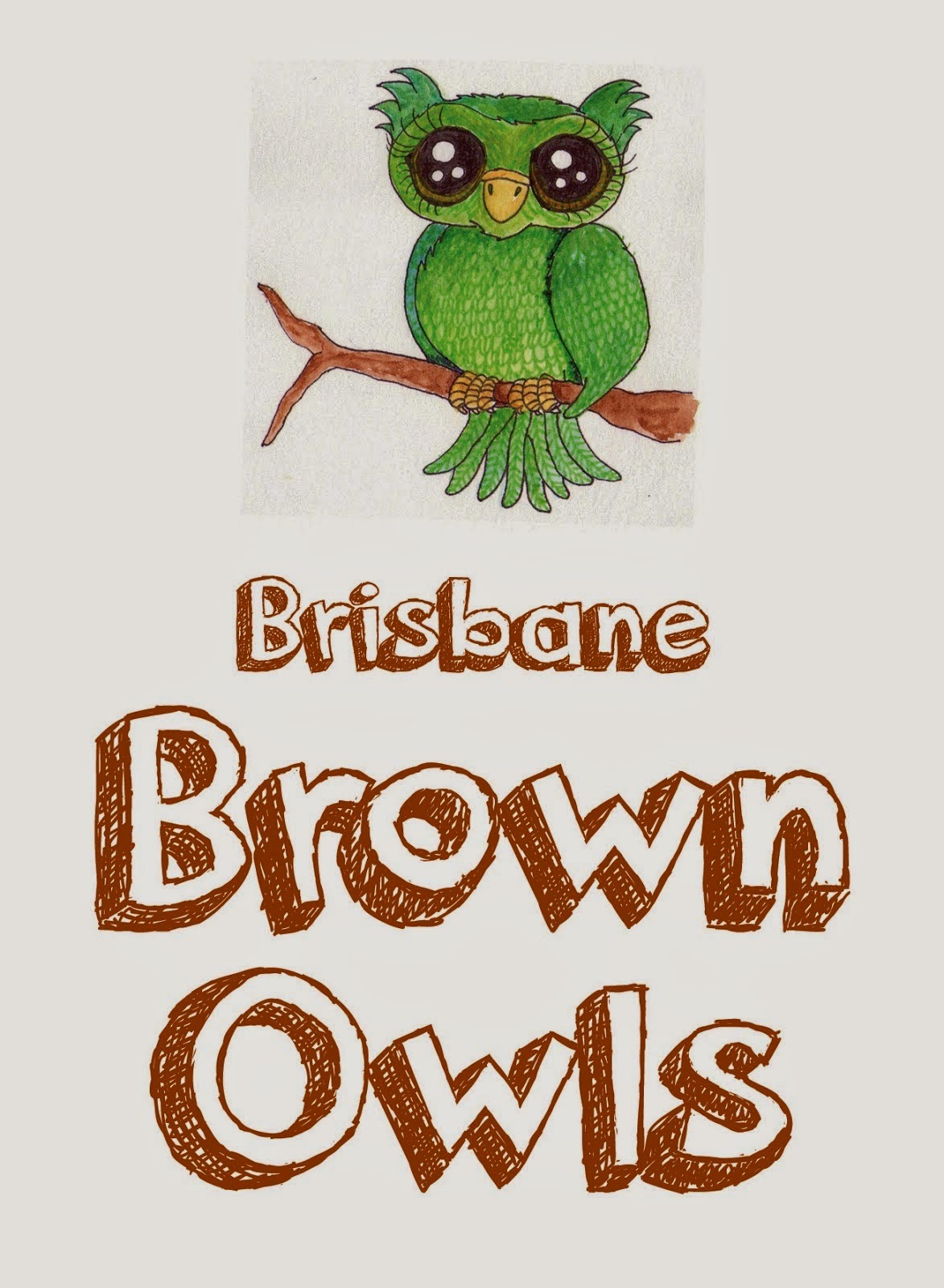 craft with me at brown owls