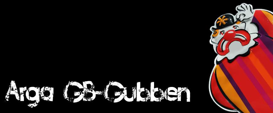 Arga GB-Gubben