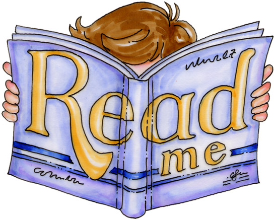 Book Dragon's lair: Library Books Reading Challenge