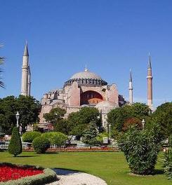 صور مسجد بتركيا - Istanbul Tourist Attractions