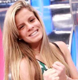 Sonrisa de Alejandra Baigorria