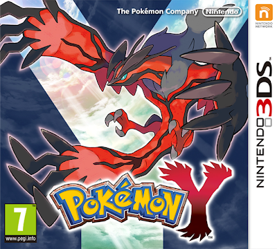 Pokemon: Edicion Y [Multi Incl. Español] [N3DS] [MG]