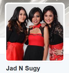 X factor Jad N sugy