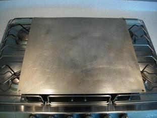 El blog de la elena un blog dulce divertido y - Planchas de acero inoxidable para cocinar ...