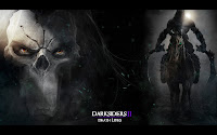 Darksiders II Game Wallpaper 13 | 1920x1200