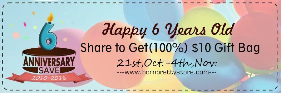 www.bornprettystore.com NAGRADNA IGRA http://www.bornprettystore.com/newsletter/20161026/2.html