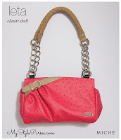 Miche Leta Classic Shell