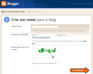 Como Criar Um Blog — gratis
