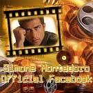 Simone Montedoro Official Fan Club© Facebook