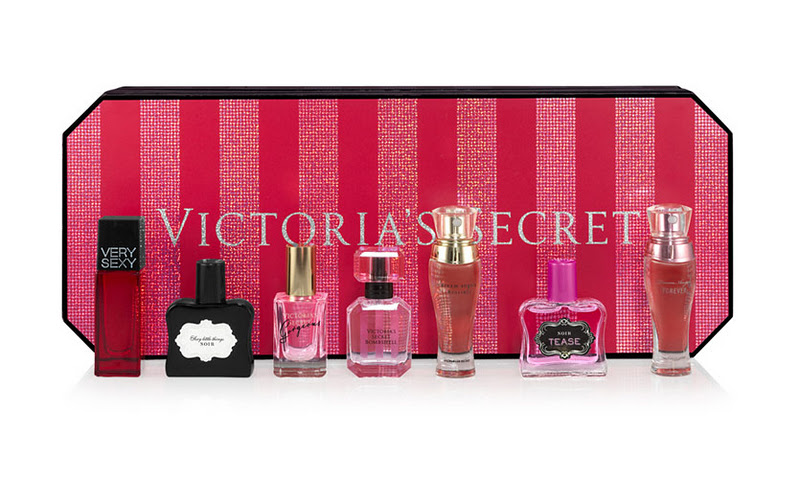 the beauty alchemist victoria 39 s secret holiday 2011. Black Bedroom Furniture Sets. Home Design Ideas