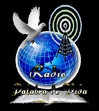 Logo de Palabra de Vida Radio