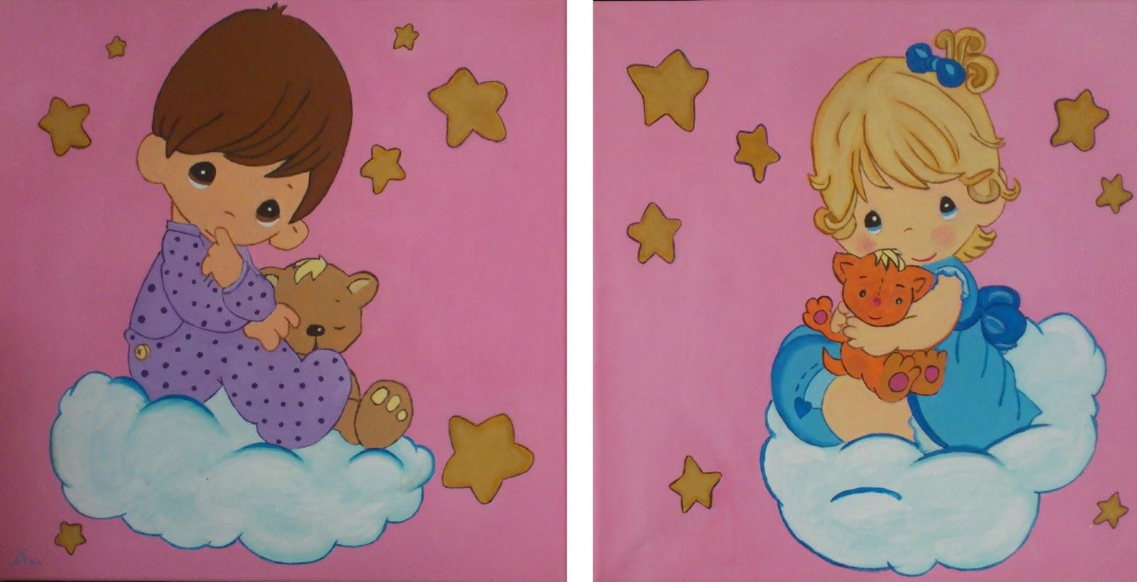 Pintando historias contando cuadros cuadros infantiles - Laminas infantiles para cuadros ...