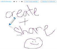 create plus share