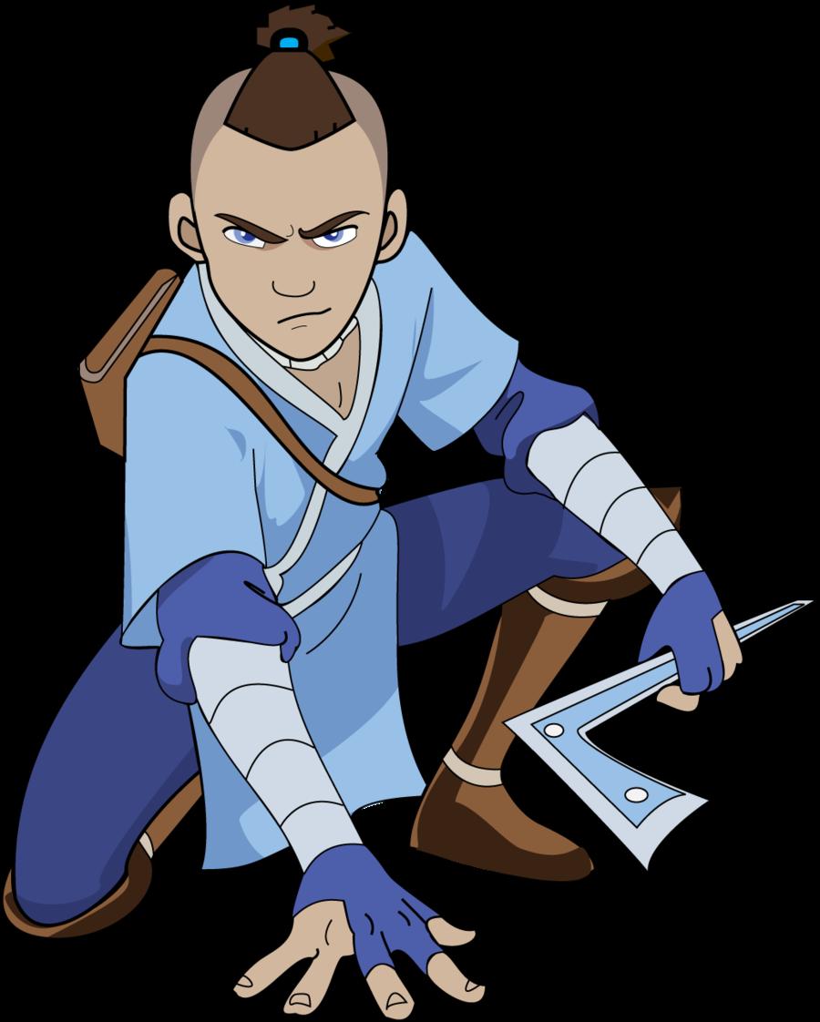Avatar the last airbender katara and sokka agree, this