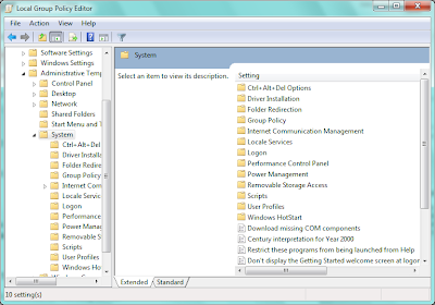 Enable/Disbale Registry Editor Disabled by Administrator/Virus